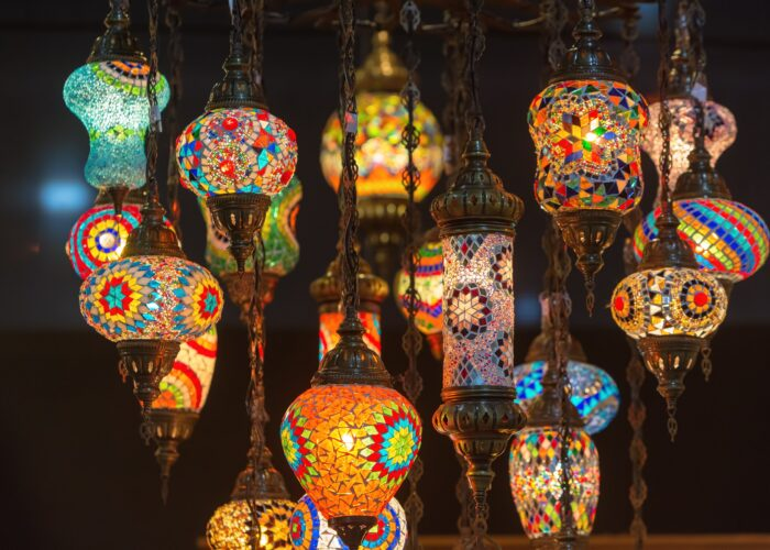 Escapadinha a Marrocos