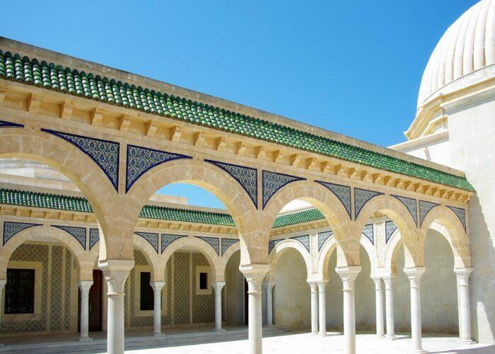 Monastir - Tunísia