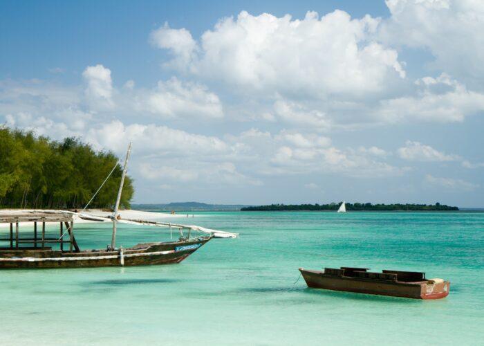 Safari O Melhor do Quénia e Zanzibar