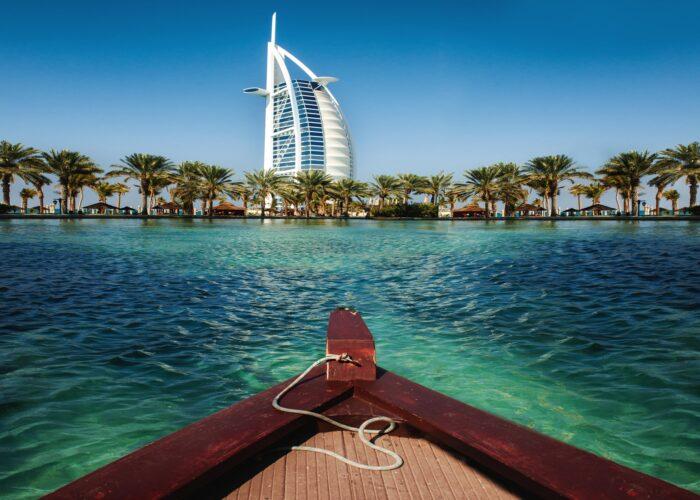 Combinado Dubai e Maldivas   Tudo incluído