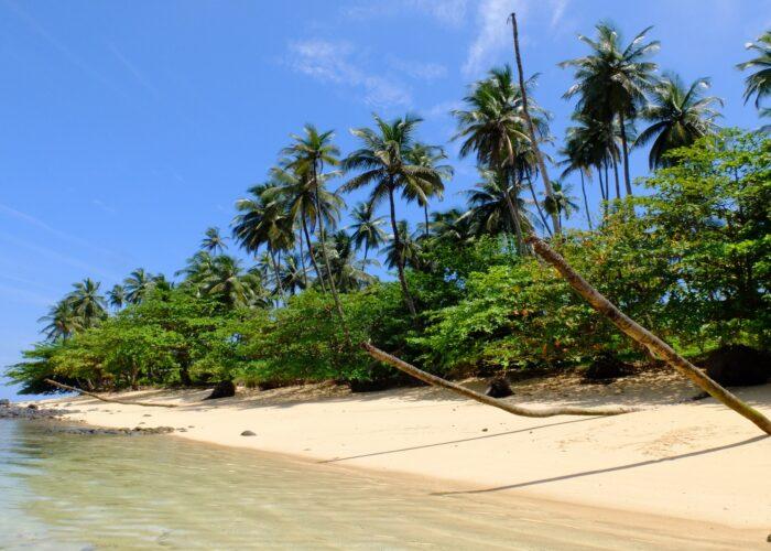 Santana São Tomé e Príncipe