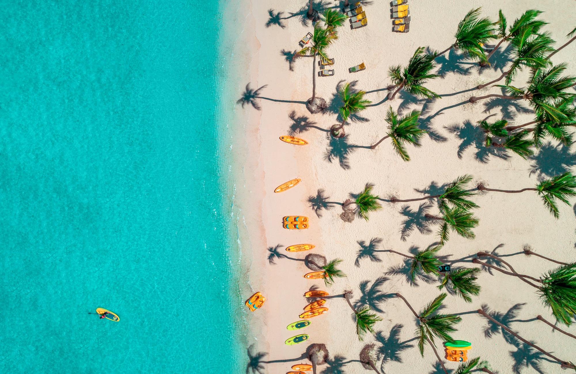 Punta Cana - Caraíbas