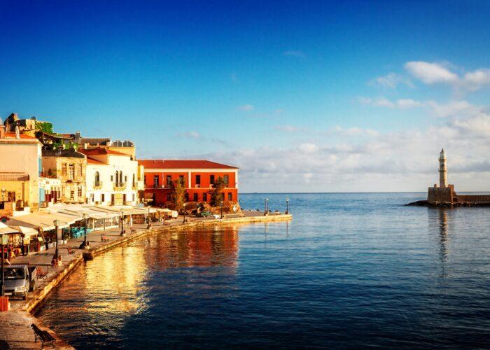 Creta - Ilhas Gregas com tudo incluído
