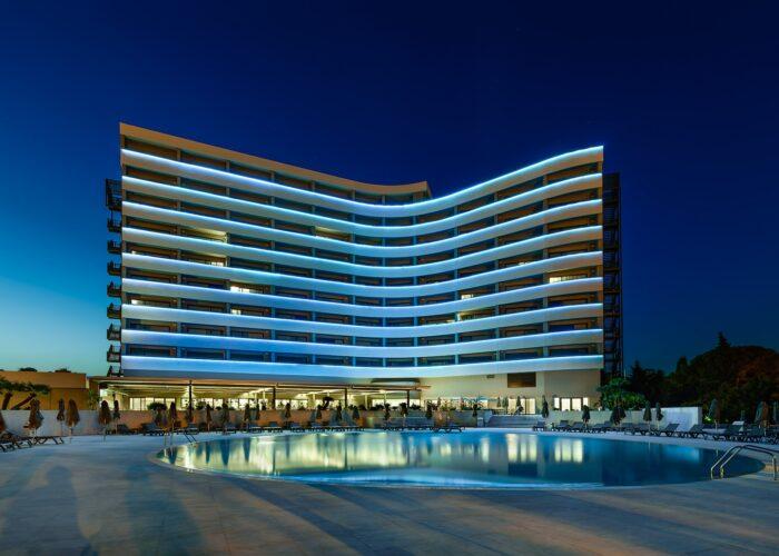 Hotel Jupiter Albufeira 5*