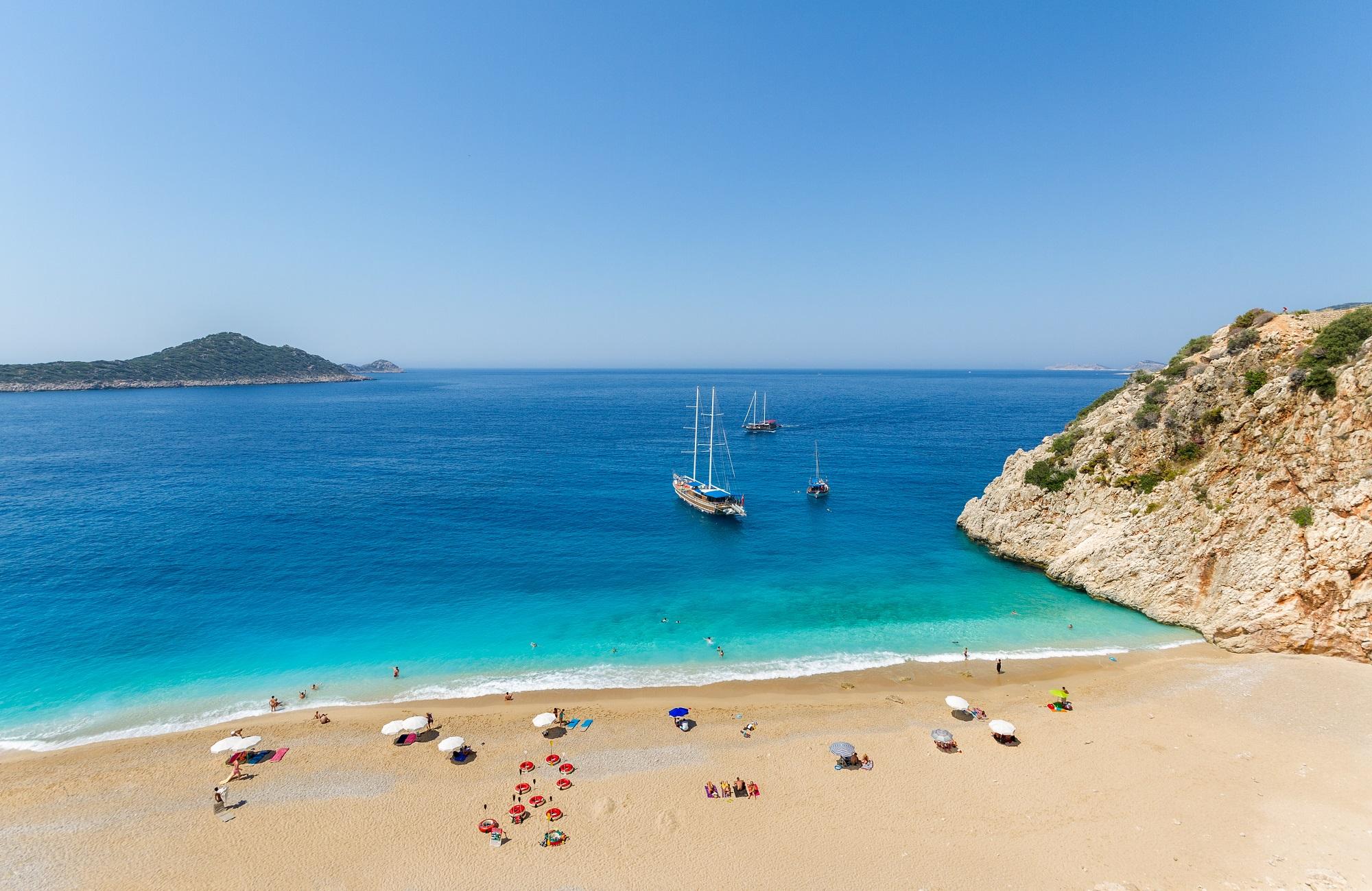 Riviera Antalya